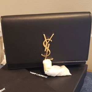 YSL brand new Kate wallet on chain.